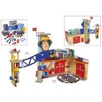 Brandweerman Sam Ultimate Firestation