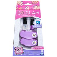 Cool Maker Go Glam Nail Fashion Pack Daydream