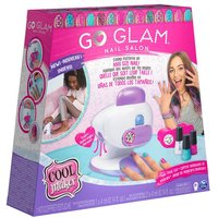 Cool Maker Go Glam Nail Salon