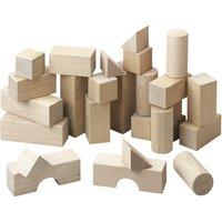HABA houten stapelblokken - 26 stuks