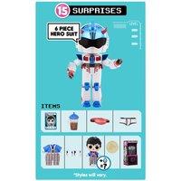 Minipopje L.O.L. Surprise! Boys Arcade Heroes