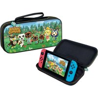 bigben opbergtas Nintendo Switch & Lite - Animal Crossing