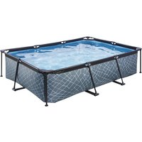 EXIT zwembad L 3 x B 2 x H 0