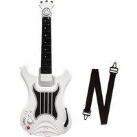 Elektrische gitaar met touchpad