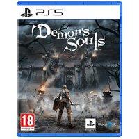 PS5 Demon's Soul Remake ENG/FR