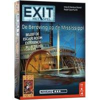 Exit het spel: De Beroving op de Mississippi