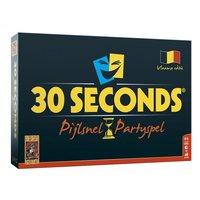 30 Seconds Vlaamse editie