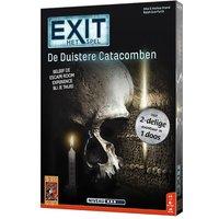 Exit het spel: De duistere catacomben