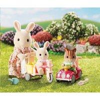 Sylvanian Families 5040 - Rijdend speelgoed voor Baby's