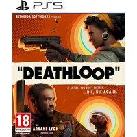 PS5 Deathloop NL/FR