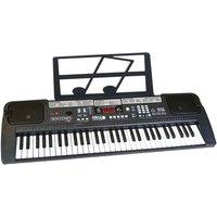 Bontempi keyboard midi Key 61