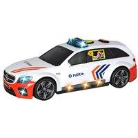 Dickie Toys auto Mercedes AMG E 43 Politie