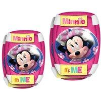 Beschermset voor kinderen Minnie Mouse