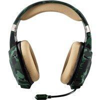 Trust headset GXT 322C Carus Jungle Camo